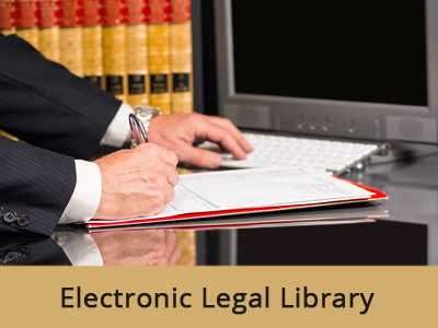 electronic-legal-library